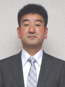 村岡 靖郎